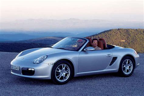 how to learn about cars 2007 porsche boxster parking system 2007 porsche boxster information and photos momentcar
