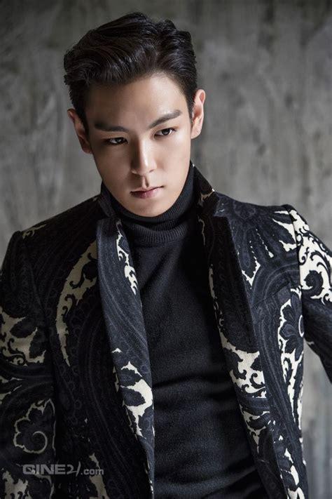 top bigbang haircut top choi seung hyun bigbang kpop cine21 magazine