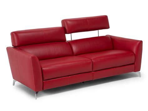 divani in pelle natuzzi divano reclinabile in pelle stan divano in pelle