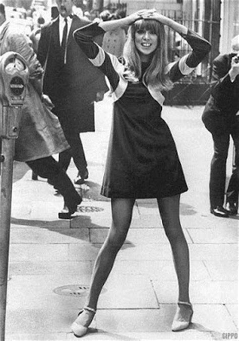 Do you remember? The 60s – FASHION ICONS – Part 8