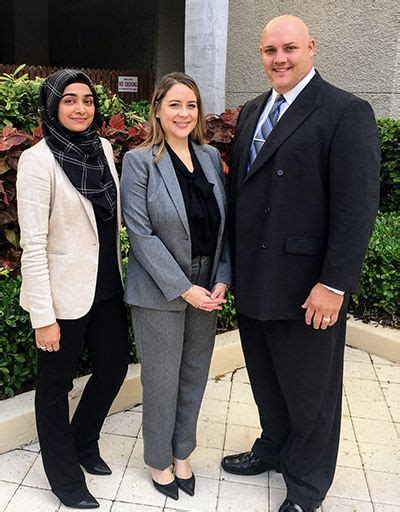 Mba Hospital In Miami Dade by Fiu Business Healthcare Mba Team Captures Third