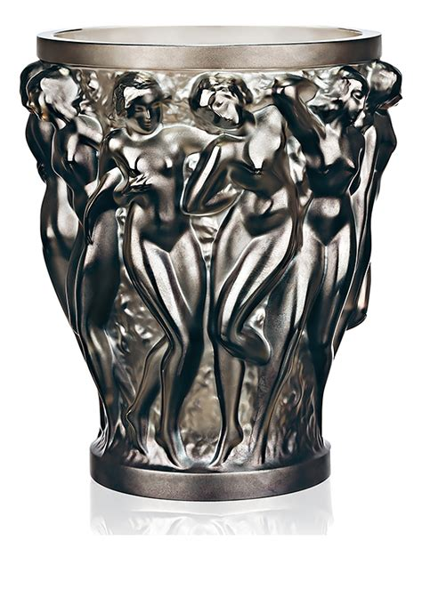 vasi lalique vase lalique bacchantes 10547300
