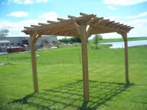 8 X 8 Pergola by 8 X 10 Pergola Kits Alan S Factory Outlet Free