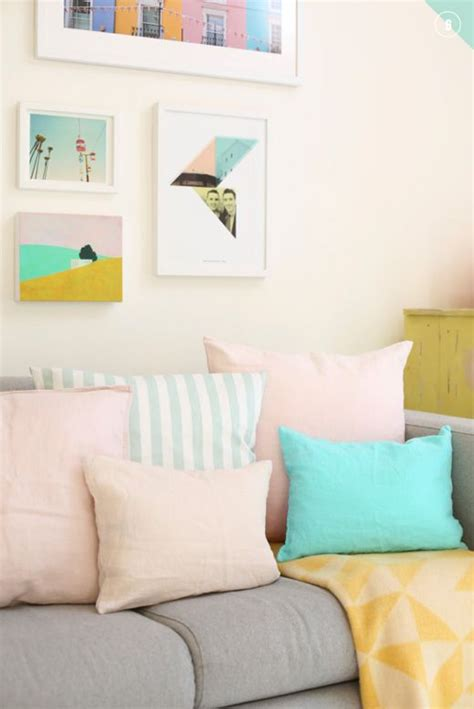 pastel living room colors decorating with pastels tips for incorporating pastels in your home