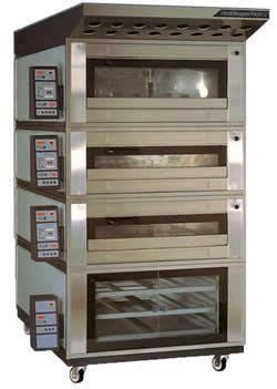 forni industriali per alimenti forni per pizzerie forni per panetterie forni per