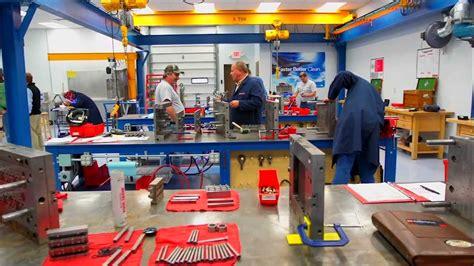 toolingdocs level 1 mold maintenance repair