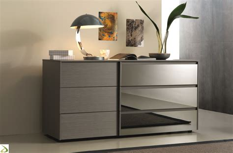Dodo modern chest of drawers Arredo Design Online