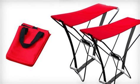 Kursi Lipat Kain pocket chair kursi lipat portable kecil efisien