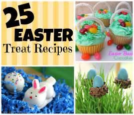 25 easter treat recipes six sisters stuff