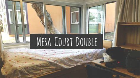 uc irvine mesa court room tour