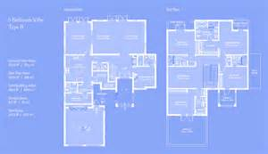 3 Bedroom Villa Floor Plans al furjan villas floor plans al furjan villas style