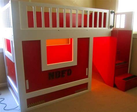fire truck headboard 17 best ideas about fire truck beds on pinterest cool