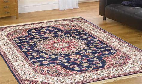 ebay tappeti persiani tappeto persiano disegno orientale effetto seta con