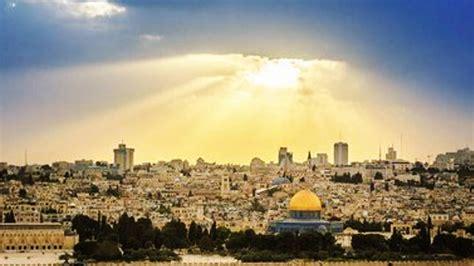 el diamante de jerusaln tiempos finales suenan trompetas del apocal 237 psis sobre el cielo de jerusal 233 n diario cristiano