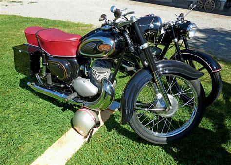 Motorrad Triumph Cornet triumph cornet ii gebaut in n 252 rnberg 1956 1 zyl 2 takt