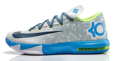 nike kd 6 home release date theshoegame sneakers
