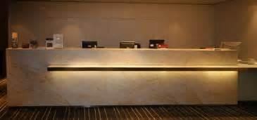 commercial reception desk reception desk designs bathrooms kitchens commercial