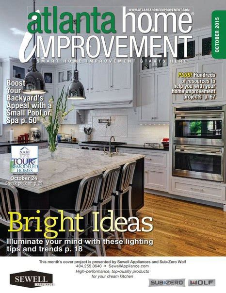 atlanta home improvement october 2015 melnik sumy ua pdf