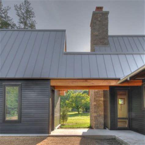 Bor Galvalum Contemporary Exterior Design Pictures Remodel Decor And
