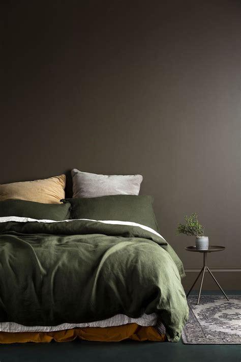 moody bedroom style curator