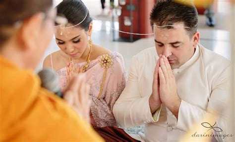 thailand wedding traditions types of wedding style you can do in thailand the