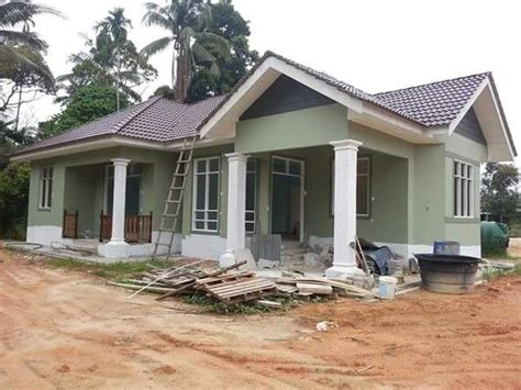 Rumah Modern Hargamurah rumah cantik dalam kawasan kota bharu lokasi 150m dari