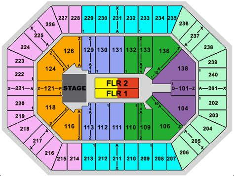 target center floor plan lady antebellum target center tickets february 07 2014