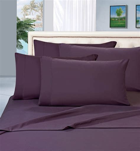 how to buy soft sheets eggplant bedding sets sale ease bedding with style