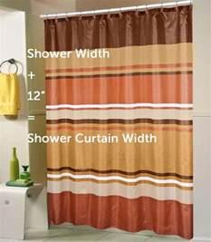 Shower Curtain Liner Sizes A Standard Shower Curtain Size Narrow Shower Curtain Liner