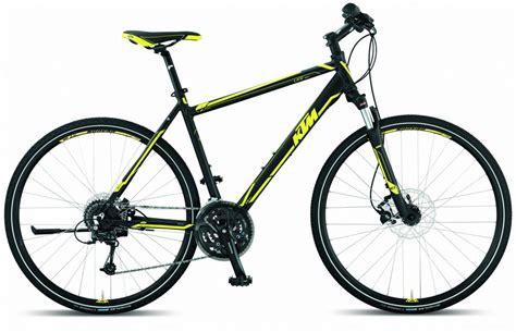 Ktm Hybrid Bike Ktm Road 2014 Hybrids From 163 400