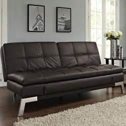 pin leather futons costco image search results on