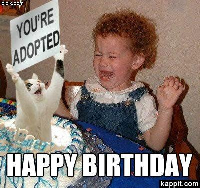 Kids Birthday Meme - funny birthday memes for friends girls boys brothers