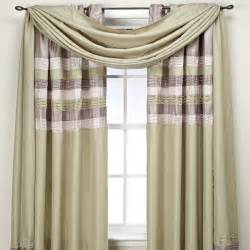 To your windows with these beautifully designed window treatments