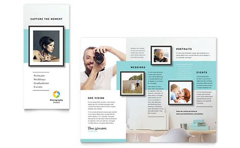 wedding event planning brochures flyers word
