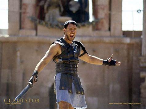 gladiator film character names ad hoc november 2010