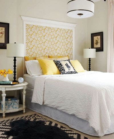 diy headboard designs diy headboards 10 creative easy inexpensive ideas