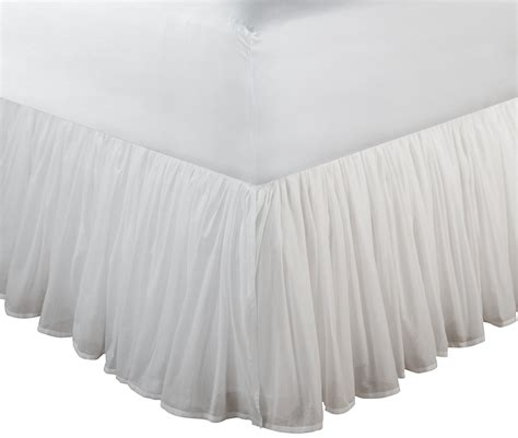 Daybed Dust Ruffle Daybed Dust Ruffle Daybed Bedskirt On Bed Skirts For Beds Dust Ruffles Ruffled Bedskirts