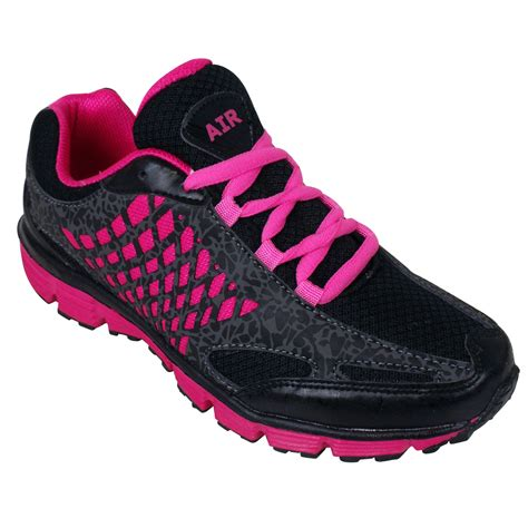 shock absorbing athletic shoes womens shock absorbing running shoes trainers