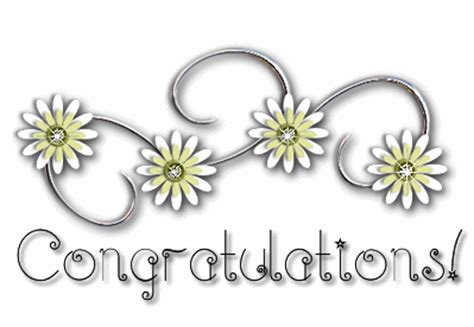 Wedding Congratulations Animation by Page 8 Congratulations Animated Glitter Gif Images