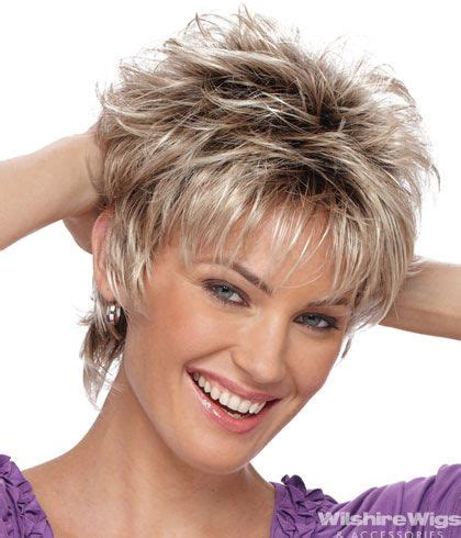 shag haircuts for thick hair 50 pinterest the world s catalog of ideas