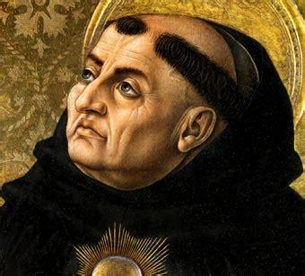santo tomas biografia de santo tom 225 s de aquino