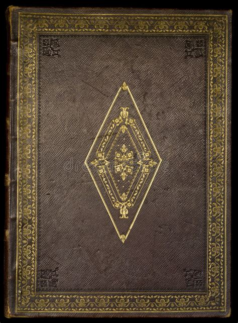 antique bible cover stock photo image  dirty