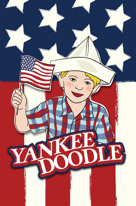 yankee doodle doodle do yankee doodle farfaria