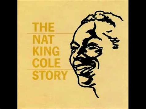 nat king cole get your kicks on route 66 youtube
