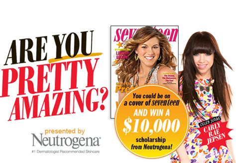 Magazine Contests And Sweepstakes - seventeen magazine model casting and contest cattle call auditions