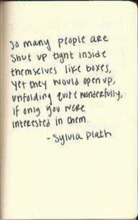 sylvia plath quotes quotesgram