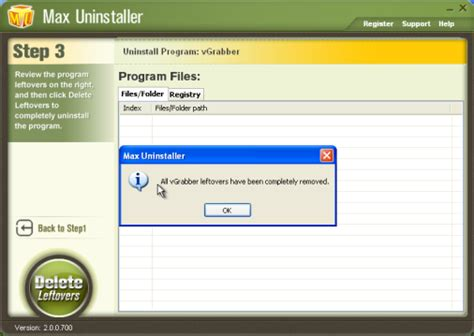 how to uninstall vgrabber from my computer can t uninstall vgrabber how to uninstall vgrabber