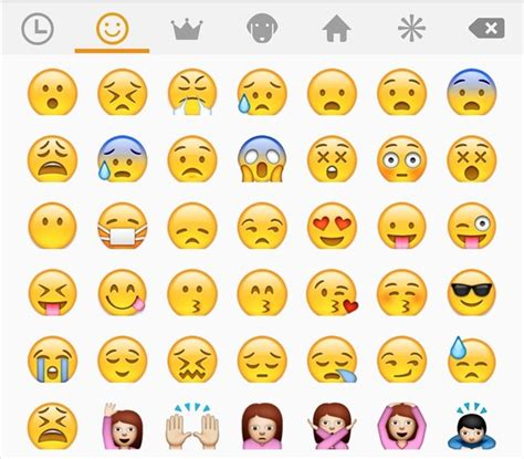 grinreads    iphone emojis   htc  samsung device  root needed