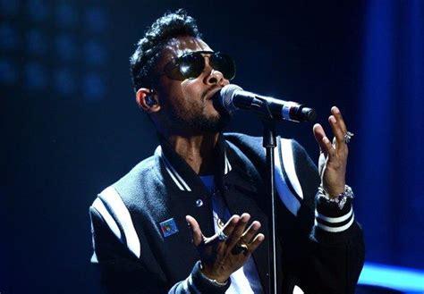 singer miguel arrested singer miguel arrested on suspicion of dui in marina del
