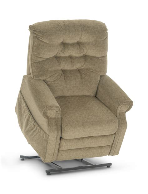 power lift recliner 301 moved permanently